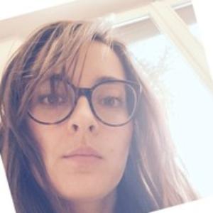 Profile photo of Daniela Vasari